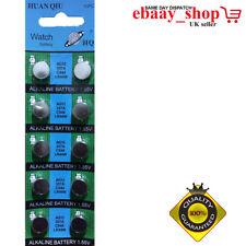 200 X AG13 LR44 SR44 L1154 357 A76 Pilas Alcalinas Pilas de Botón Cámara Reloj