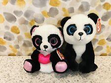 Ty Ming & Cutie Pie Bnwt