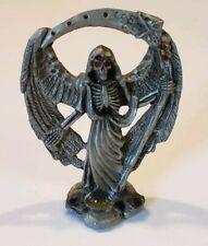 1996 Denicolo Sunglo Grim Reaper Pewter Figure