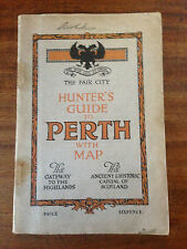 HUNTER'S GUIDE TO PERTH by Thomas Hunter