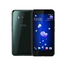 HTC U11 Dual Sim 4G 6GB RAM 128GB Brilliant Black Ship from EU