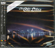 THE CHI-LITES-A LONELY MAN +1-JAPAN CD Ltd/Ed D73