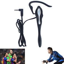 Mic/Speak Football Referee Judge Earphone Suit for BT Interphone Intercom V4/V6
