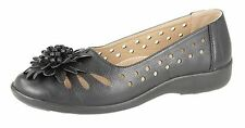 Synthetic Leather Standard Width (B) Casual Shoes for Women