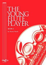 THE YOUNG FLUTE PLAYER BOOK 2 - KAREN NORTH