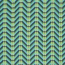 Amy Butler Glow Collection Waterfall Fabric in Grass PWAB131 100% Cotton