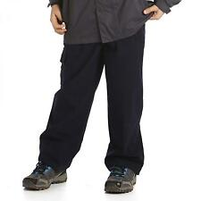 Regatta Cargo and Combat Trousers (2-16 Years) for Boys