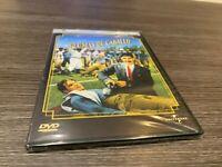Piume De Cavallo Fratelli Marx DVD Sigillata Nuova Sealed