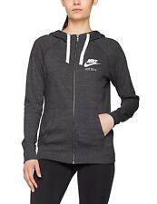 Nike Gym Vintage Damen Sweatshirt Hoodie   M