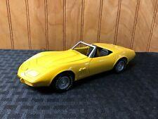 MVM Nostalgic Miniatures 1975 Chevy Corvette Stingray Convert. Pewter 1/25 1979