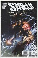 S.H.I.E.L.D. #5 (Feb 2011, Marvel) [SHIELD] Jonathan Hickman, Dustin Weaver Q