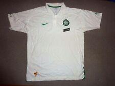DIMENSIONE:XL Glasgow Celtic FC Calcio Maglia Polo Allenamento Maglietta