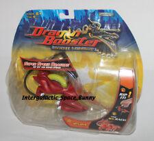 Jakks Dragon Booster Wyldfyr Action Figure Rip Cord Carded MOC