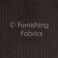 Soft Velvet Jumbo Cord Corduroy Upholstery Sofas Fabric Material Brown Chocolate