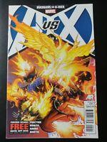 ⭐️ AVENGERS vs X-MEN #5 (round 5) (2012 MARVEL Comics) VF/NM Book