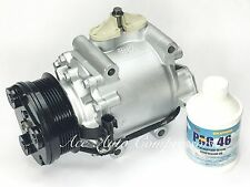 2005-2007 FORD FIVE HUNDRED, FREESTYLE &  MERCURY MONTEGO A/C COMPRESSOR W/WRTY