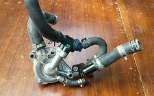 Honda sh 125 water coolant pump