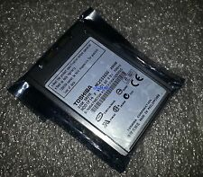 "TOSHIBA 250GB 5400RPM 1.8"" 16MB MK2533GSG HDD1F14 DISCO RIGIDO SATA HDD"