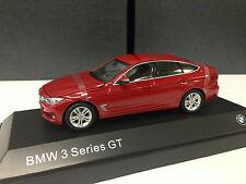 2014 BMW 3 Series GT   (F34) -  Melourne Red - 1/43