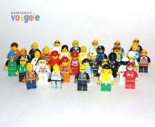 30 Teiliges verschiedene Figuren Zubehör Lego Ritter-City