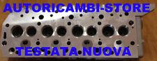 2200042A20 TESTATA MOTORE NUOVA CON VALVOLE INCASSATE HYUNDAI GALLOPER H1 2.5TD