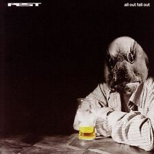 All Out Fall Out; Pest 2005 CD, Funk, Jazz, Electronica, Ninja Tune New