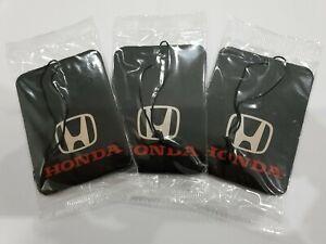 Honda logo  Car Air freshener 3 x £9.99
