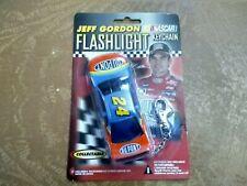 Jeff Gordon    #24 Dupont   Flashlight/Keychain     Factory Sealed
