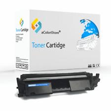 Toner per HP CF217A nero per LaserJet Pro M102w M102a MFP M130nw M130fw con Chip