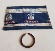 NOS Hydra-Matic Rear Bearing Retainer Snap 1951 - 1955 Pontiac H.T. #8612243
