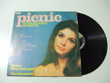 John Blackinsell Orchestra ‎– Beat Express -Disco Vinile  LP Album  ITALIA 1971