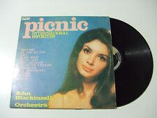 John Blackinsell Orchestra – Beat Express -Disco Vinile  LP Album  ITALIA 1971