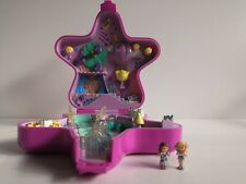 Fairylight Wonderland Fairy Collection Polly Pocket Bluebird 1993 2 personnages