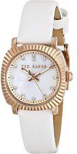 Ted Baker Ladies Rose Gold Dress Watch - TE2122 TBNP