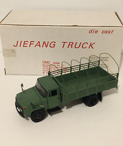 CMC JIEFANG TRUCK MILITARY GREEN MADE IN GERMANY