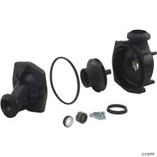 Jacuzzi® J Pump Wet End - (for 2500-250 / 2500-255) J Series End Kit - 1.5HP
