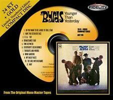 Limited Edition The Byrds's Musik-CD