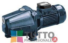 Pompa autoadescante EBARA aga 100M 1 Hp per cisterna autoclave pozzo serbatoio