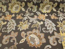 Tessuti e stoffe tendaggio marrone per hobby creativi
