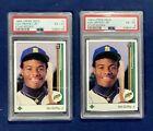 1989 Upper Deck Baseball Cards 61