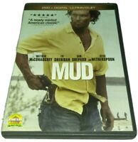 Mud DVD Matthew McConaughey , Reese Witherspoon
