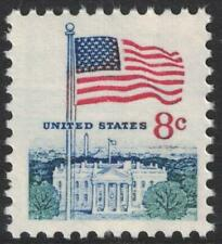 Flags National Emblems Unused Us Stamps 1941 Now 1971