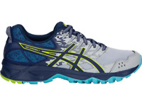**LATEST RELEASE** Asics Gel Sonoma 3 Womens Trail Running Shoes (D) (021)