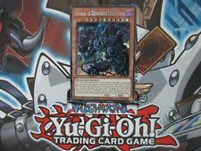 Yu-gi-oh!  Exodia le Défenseur Légendaire  TN19-FR003