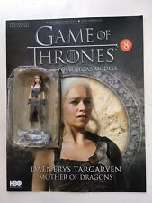 Juego de tronos edición 8 serie Baratheon EAGLEMOSS Figura De Acción Coleccionables