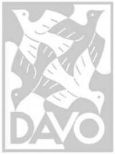 DAVO 868 REGULAR TEXT OGD III