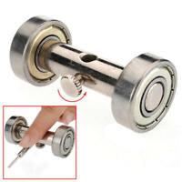 Screwdriver Sharpening Guide Watch Jewelers Repair Sharpener Watchmaker BCS
