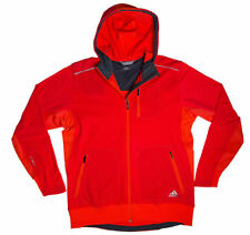 adidas Jackets & Gilets Running Activewear for Men