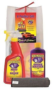 Wizards Professional Detailer Gift Bag! *Gift Special* Price Reduced