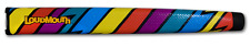 "Loudmouth Tourmark  Captain Thunderbolt ""Standard"" Putter Grip"